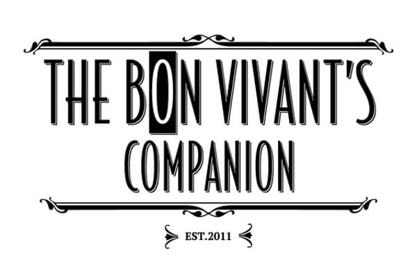 The Bon Vivants Companion